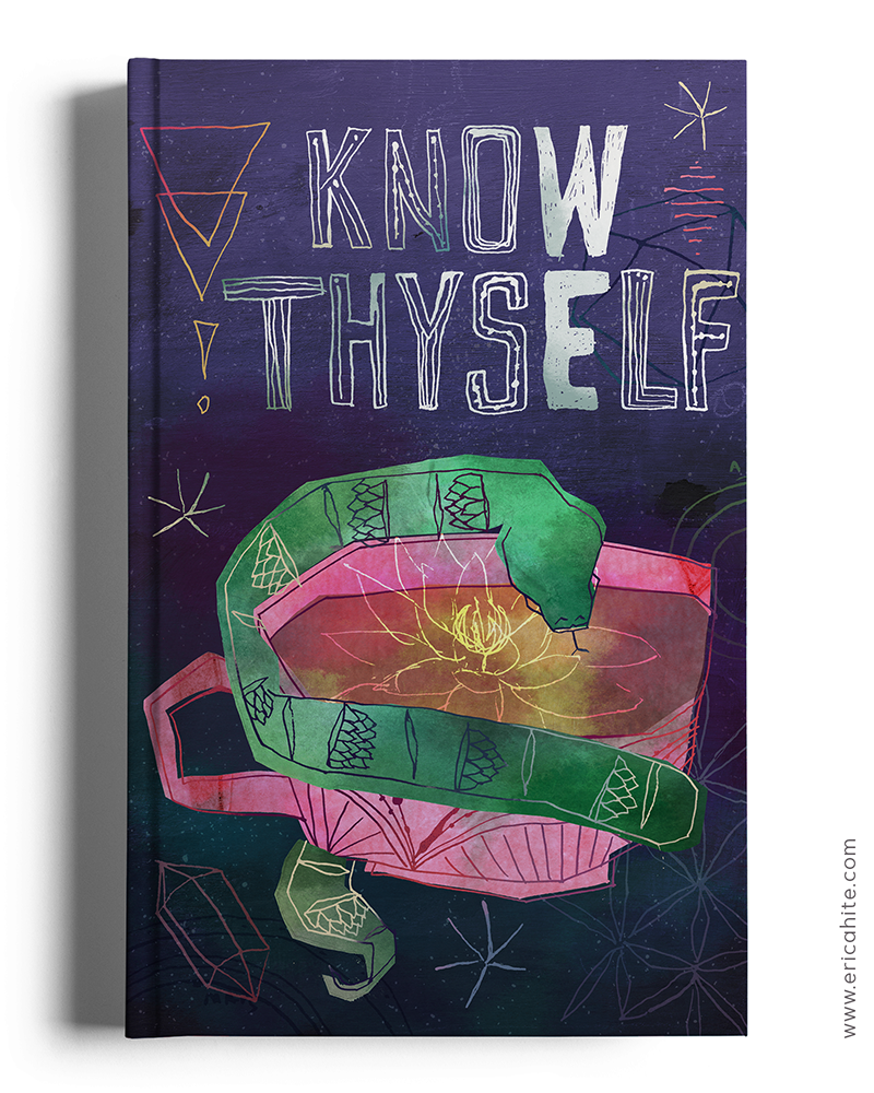 Know Thyself - Snake