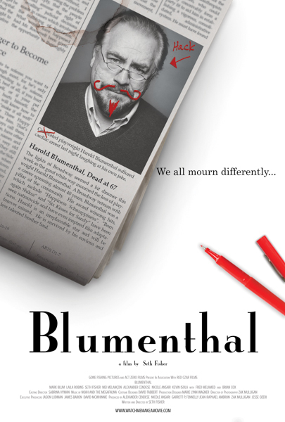 Blumenthal_Poster