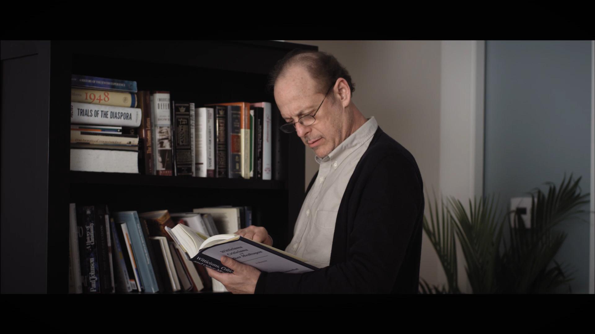 SaulBooks