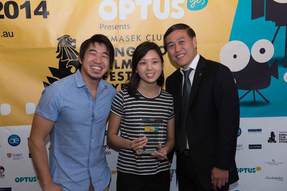 Singapore Film Festival Sydney