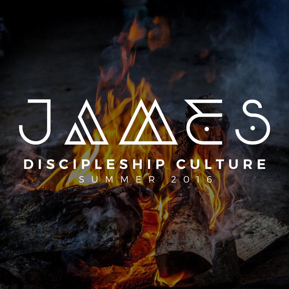 2016 | JAMES
