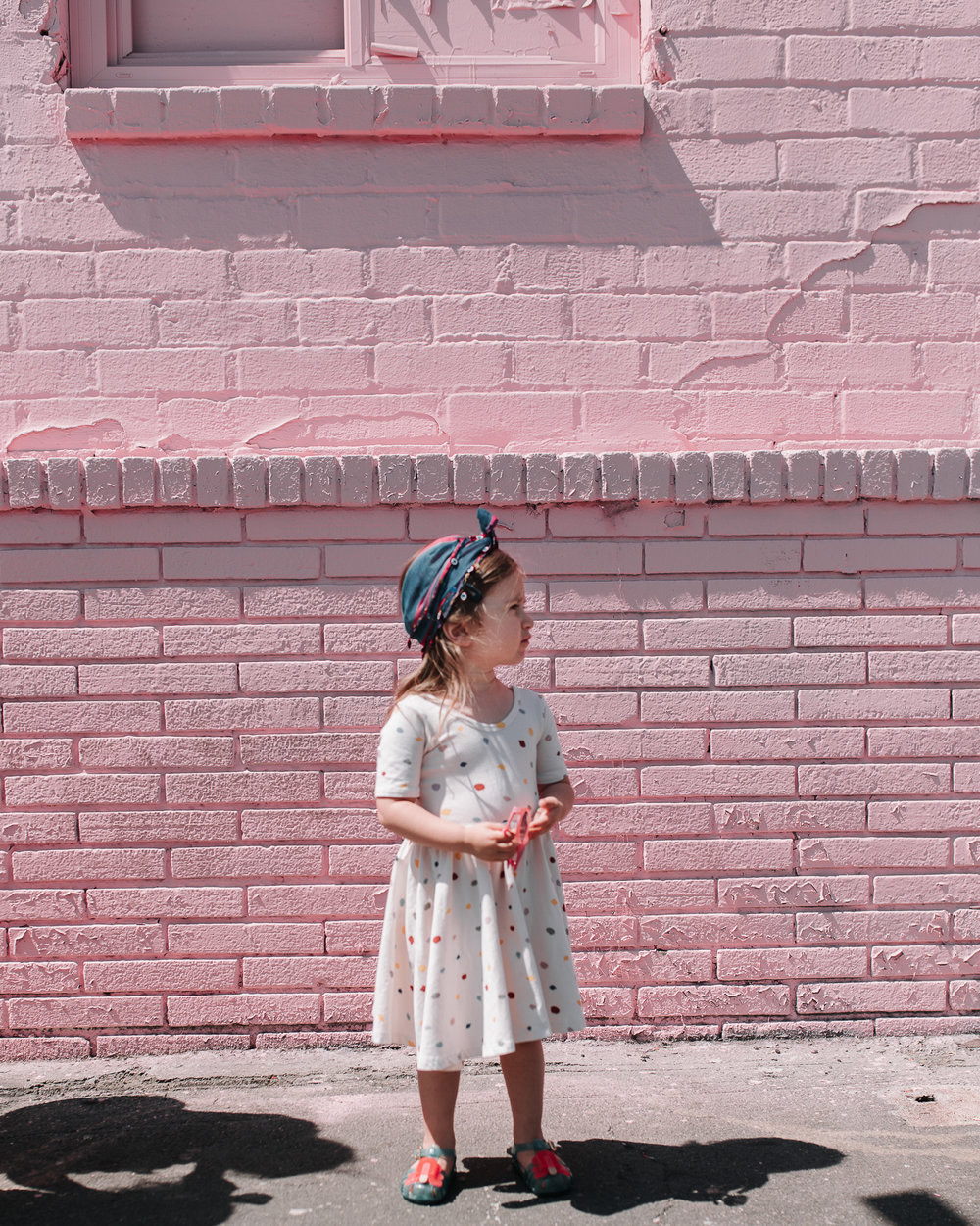 Los Angeles | Museum of Ice Cream Munopia Portraits