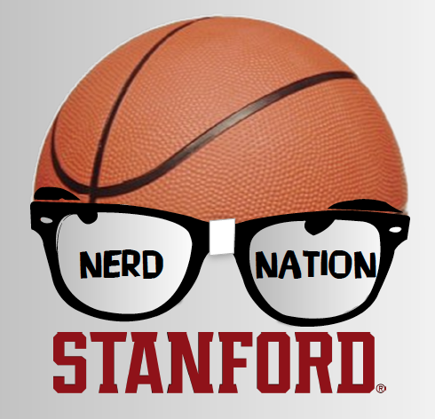 Stanford Basketball Game (Maples Pavilion) SnapChat GeoTag Design