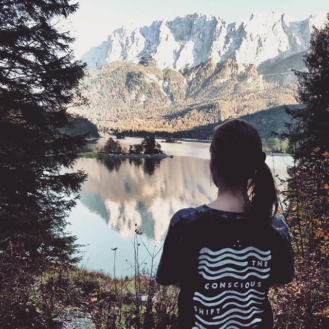 Pic~ @mc_pia 🗻 We love that you all love these Conscious Shift tees as much as we do and we're happy to tell you they will be restocked very soon! 🤙🏽 follow link to website in bio and sign up to mailing list to be the firsts to know! . . . . . . . . . .  #wedonothingclothing  #travelessentials #organicclothing #ethicalclothing #adventureclothing #wedoorganic #consciousshift