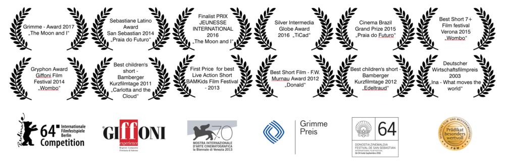 Watchmen awards