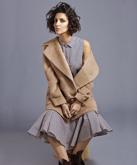 Yasmin Sewell for Barneys New York