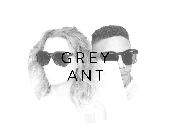 Grey Ant Eyewear