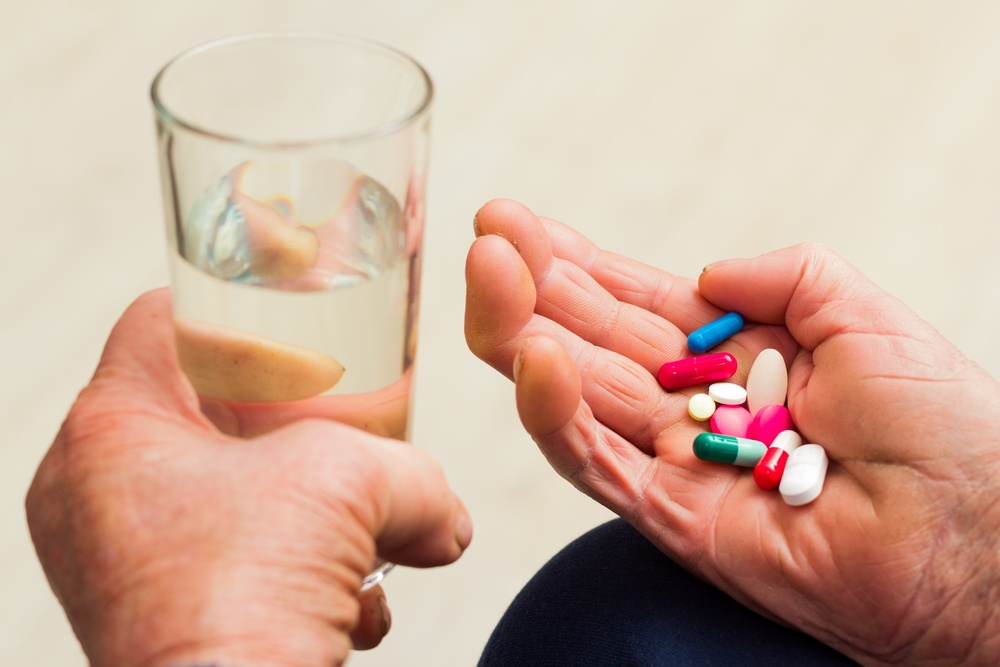Get Help with Medication Management Learn More