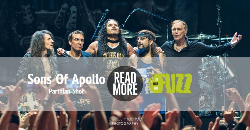 Sons Of Apollo, Parthian Shot @ Fuzz Live Music Club_thumbnail.jpg