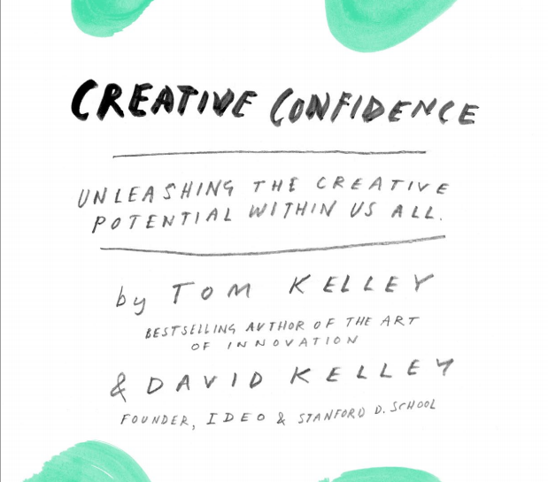 CreativeConfidence