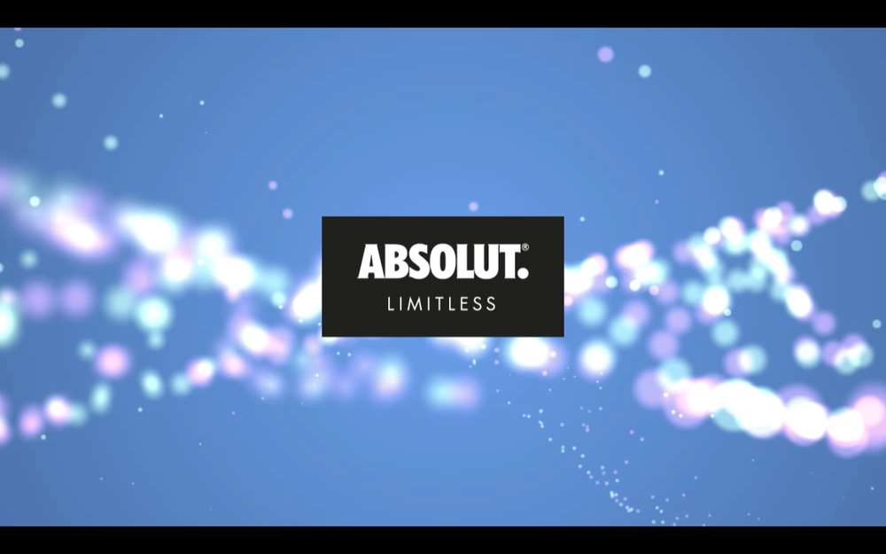 Absolut Limitless