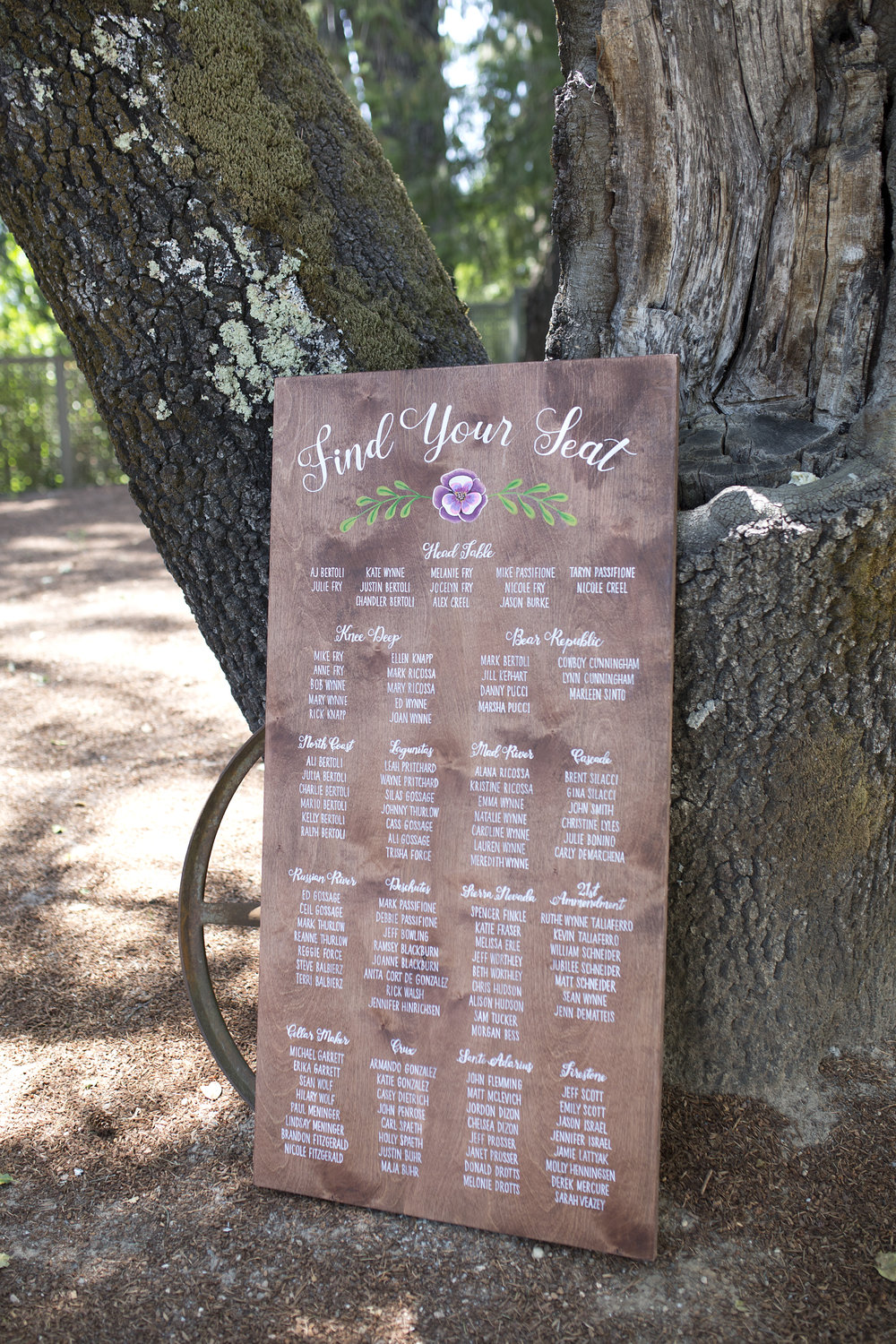 Photography by Nichole Bremer  Venue  Vine Hill House  Signage  Heart in Hand Creative  Florals California Sister