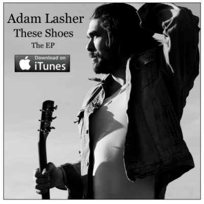 Adam on iTunes