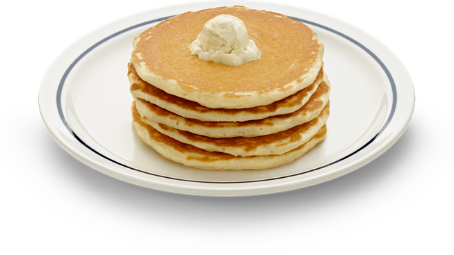 A Pancake Recipe For The Ages Ardens Day And Juicebox Podcast