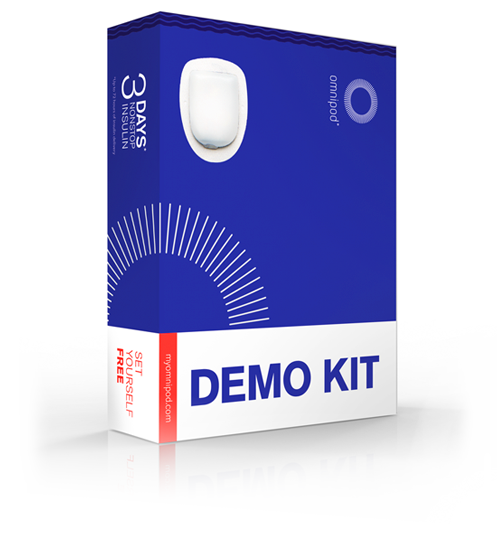 Try a free   Demo Pod   today, theres no obligation!