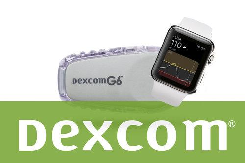 Dexcom Announces Google Collaboration — Arden's Day and The Juicebox