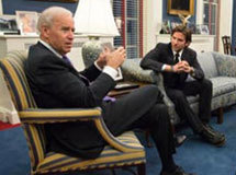 © 2013 White House Photo/Lienemann