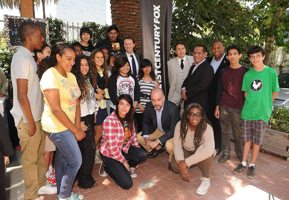 gfsla speakers and students.jpg