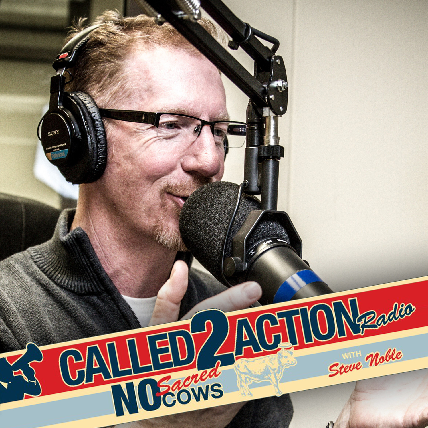 Podcast - Called2Action