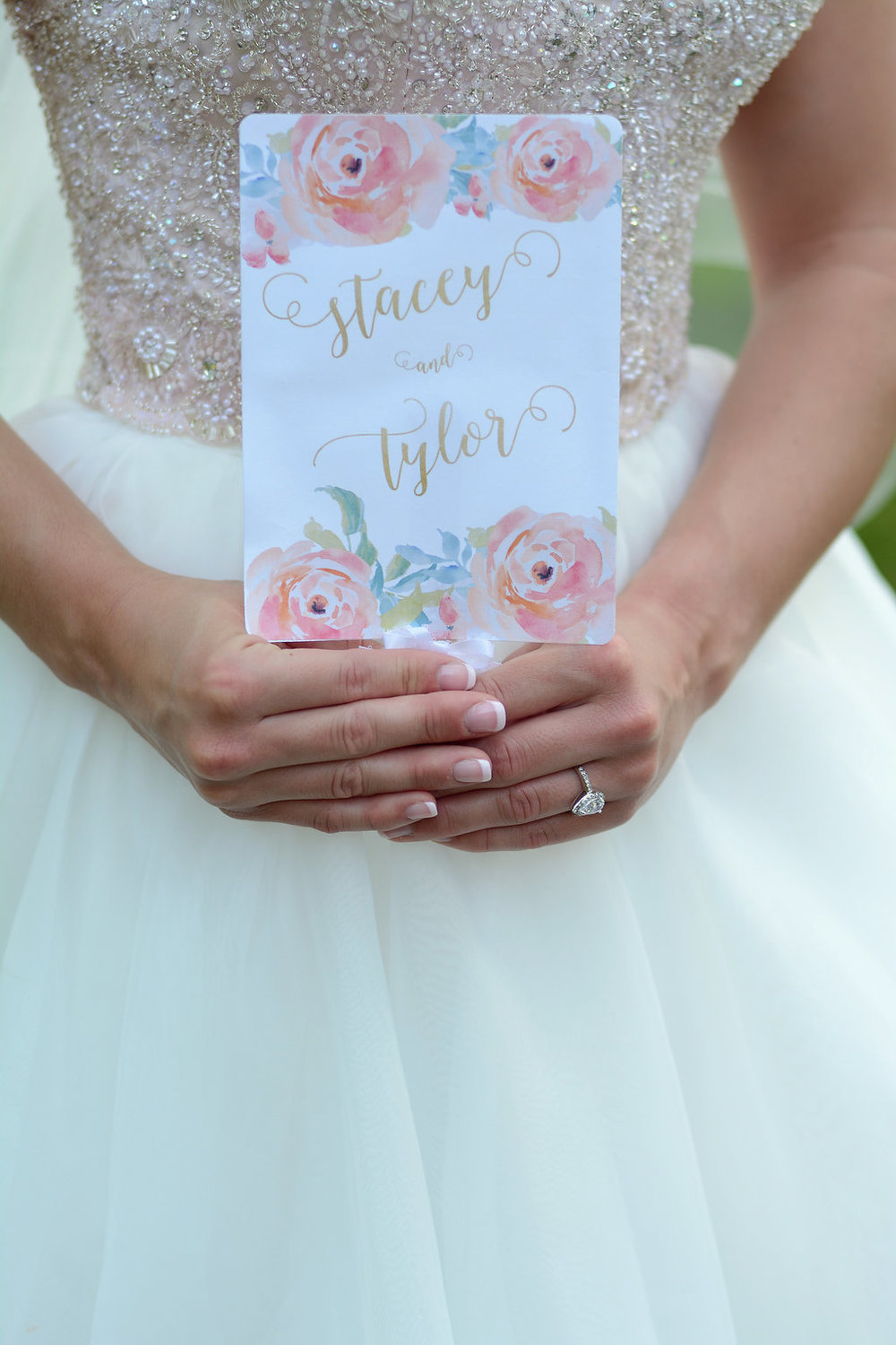 Invited by Dani made beautiful stationery that were perfect for this show stopping photo shoot!