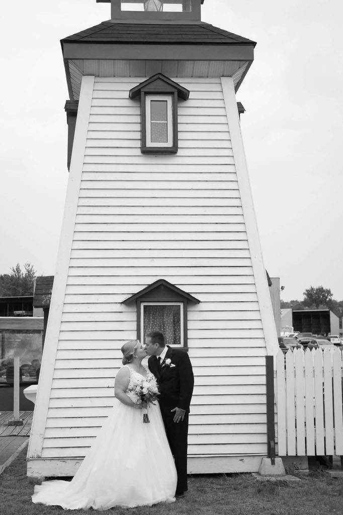 Bride: Alicia Photographer: Kaity Lane Photography