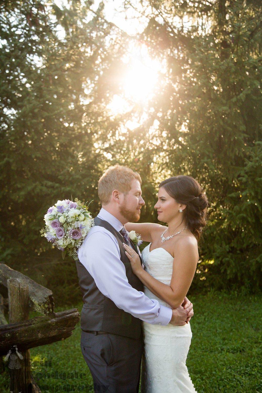 Bride: Amanda Photographer: Erin Woodgate Photography