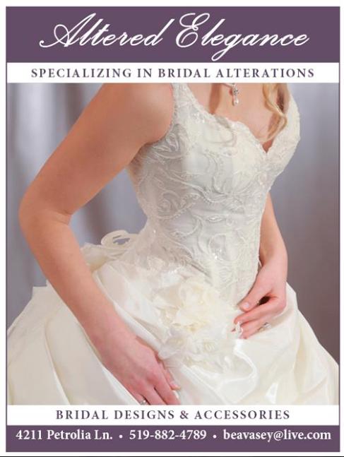 Vendor Interview Altered Elegance Bridal Shop Wedding Dresses