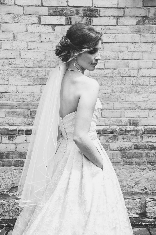August Real Bride | Alexa\'s Dress | Bridal Shop | Wedding Dresses ...