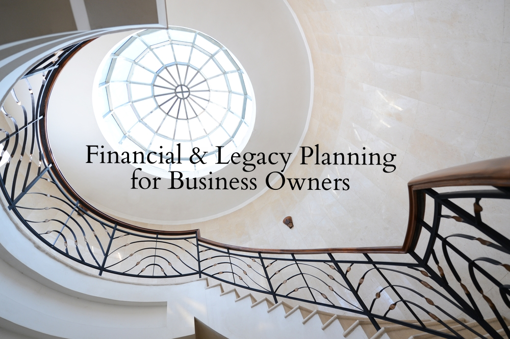 Prowell Financial Management - Estate and Business Planning