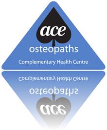 Ace Osteopaths Logo