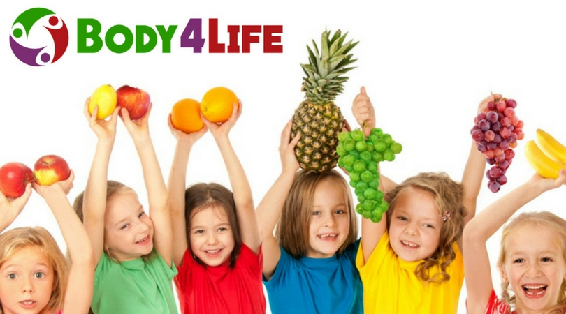 Children need to eat much more fruit and vegetables - Click to learn more.