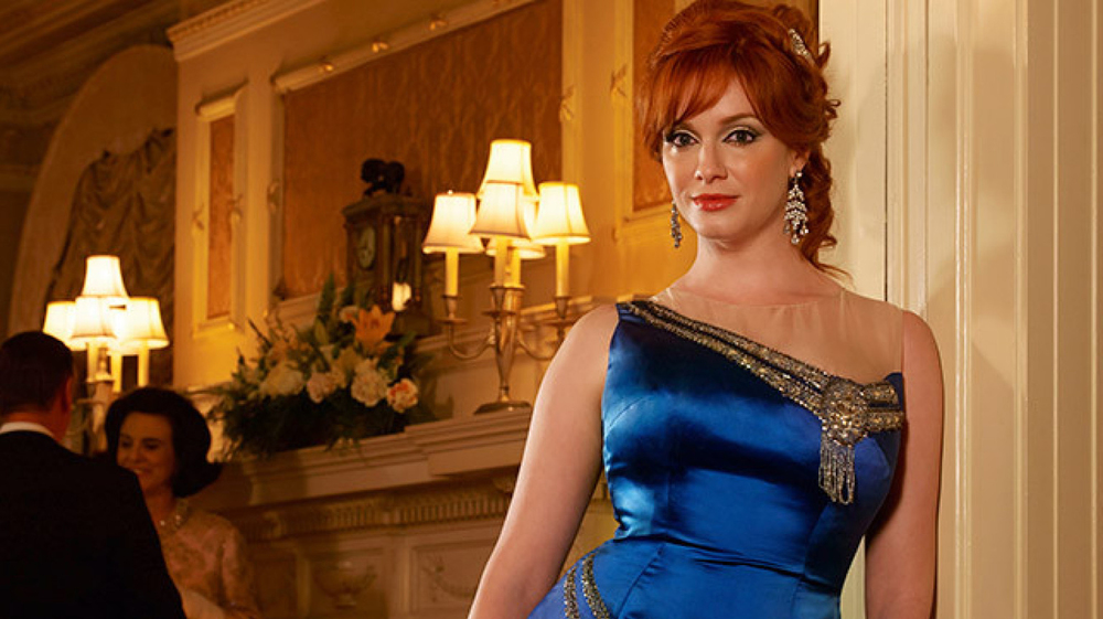 Joan Holloway-Harris