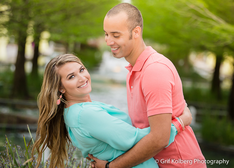 Sugar Land Town Square Engagmenet Session, Sugar Land Wedding Photographer, Sugar Land Engagement Photographer.jpg