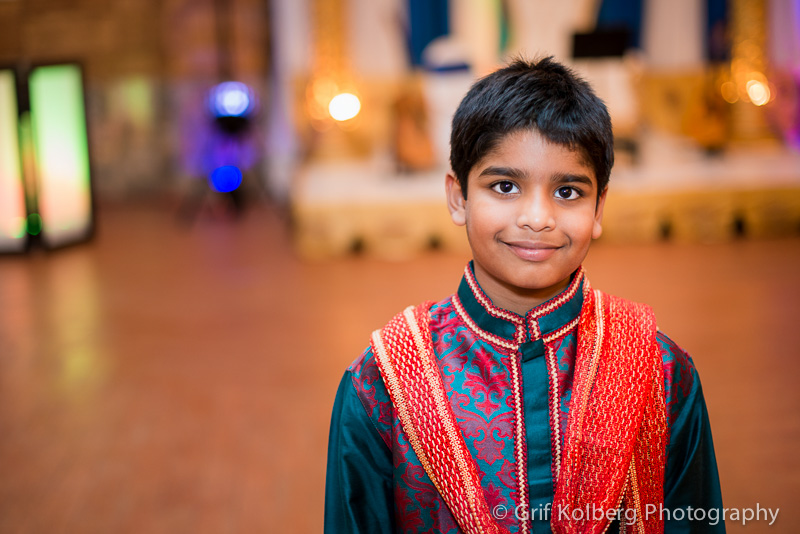Houston Indian Event - Houston Event Photographer