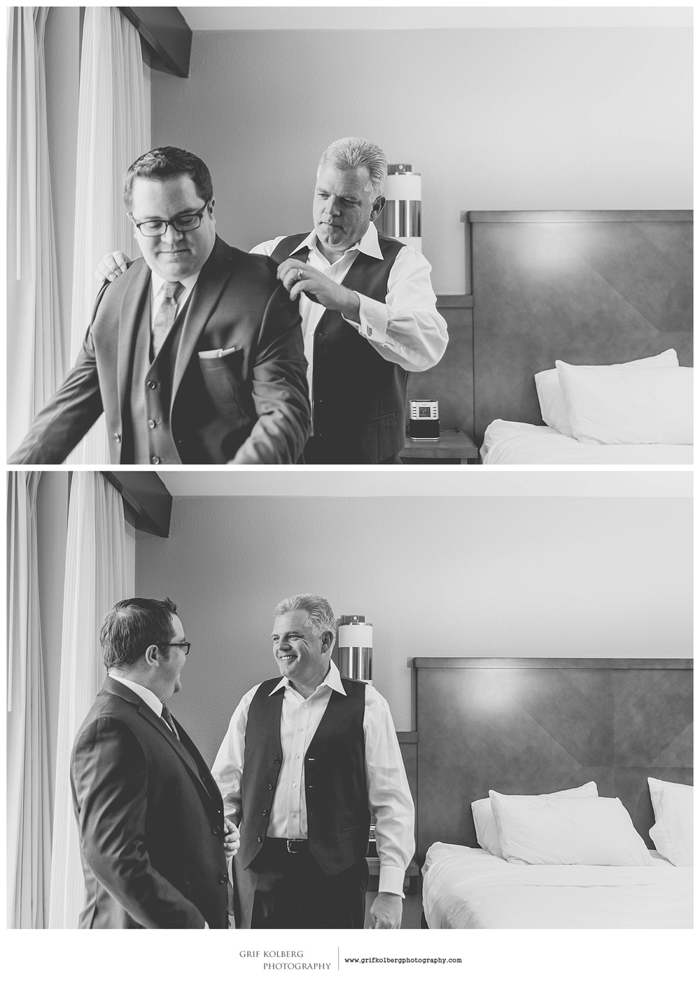 Hyatt Place Sugar Land Wedding - Sugar Land Wedding Photographer