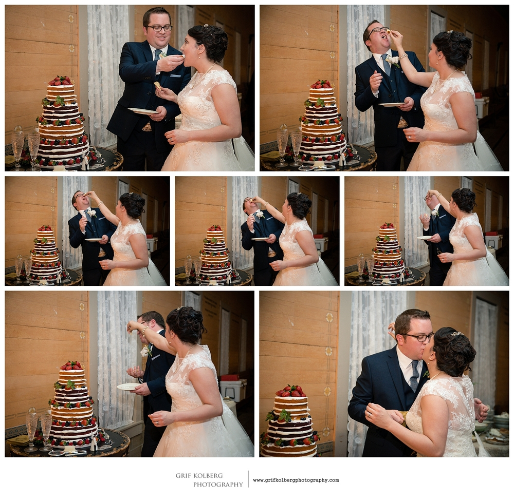 Richmond Wedding Photographer - George Ranch Wedding