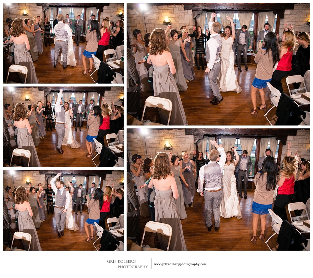 Houston Wedding Photographer - Huntsville State Park Wedding