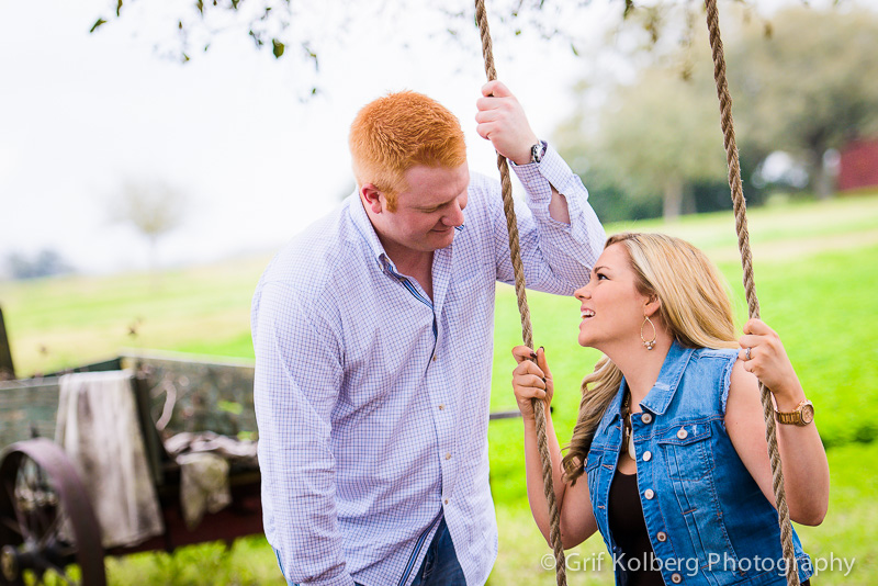 Picture for Wedding invitation, Sugar Land, TX, Engagement Photo