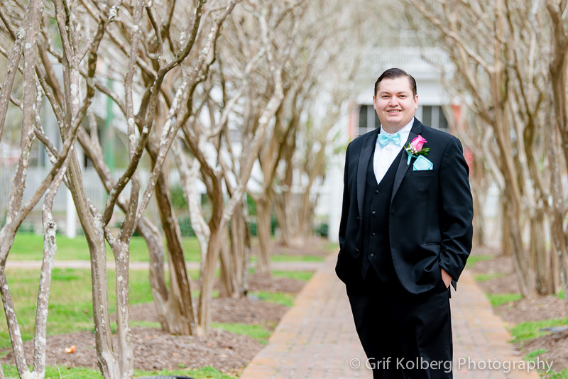 Groom picture at George Ranch Historical Park Wedding, Sugar Land Wedding Photographer