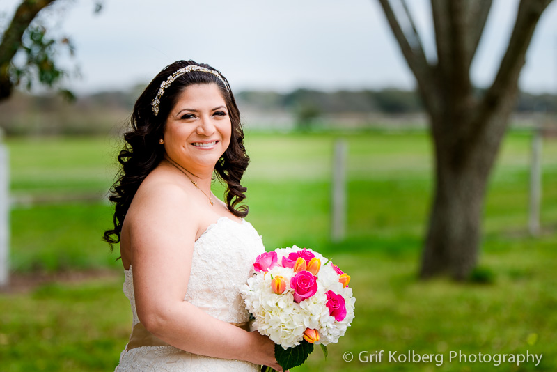 Bridal Portrait at George Ranch Historical Park, Wedding Photographer, Sugar Land, TX