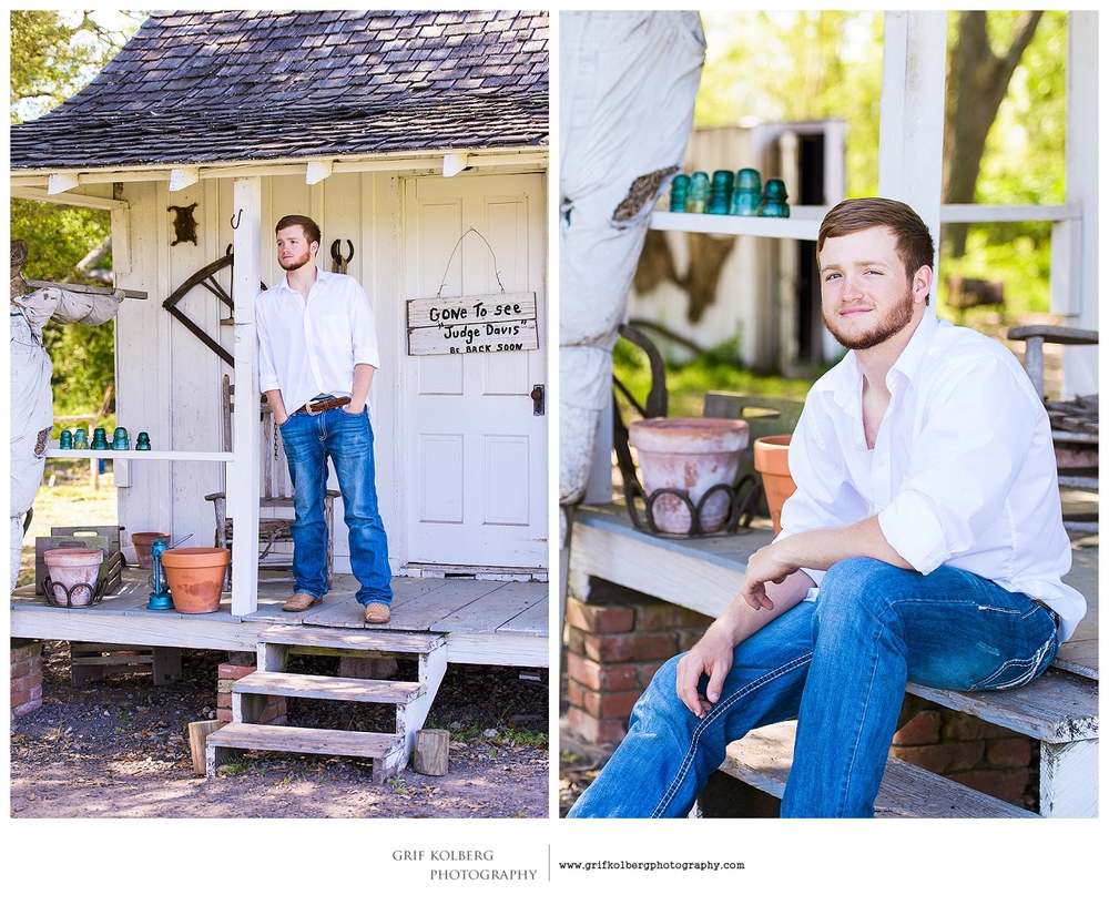 Richmond, TX Senior Photo Photography, GRHS, George Ranch High School Senior Portrait Session