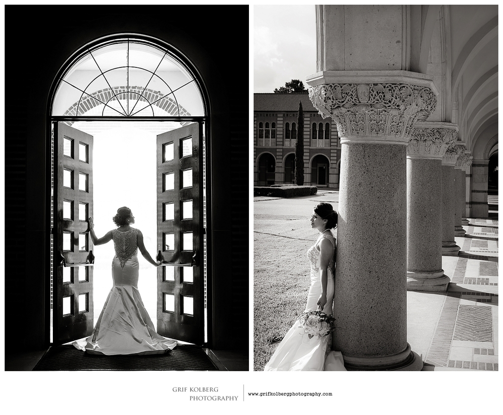 Rice University Wedding Photographers