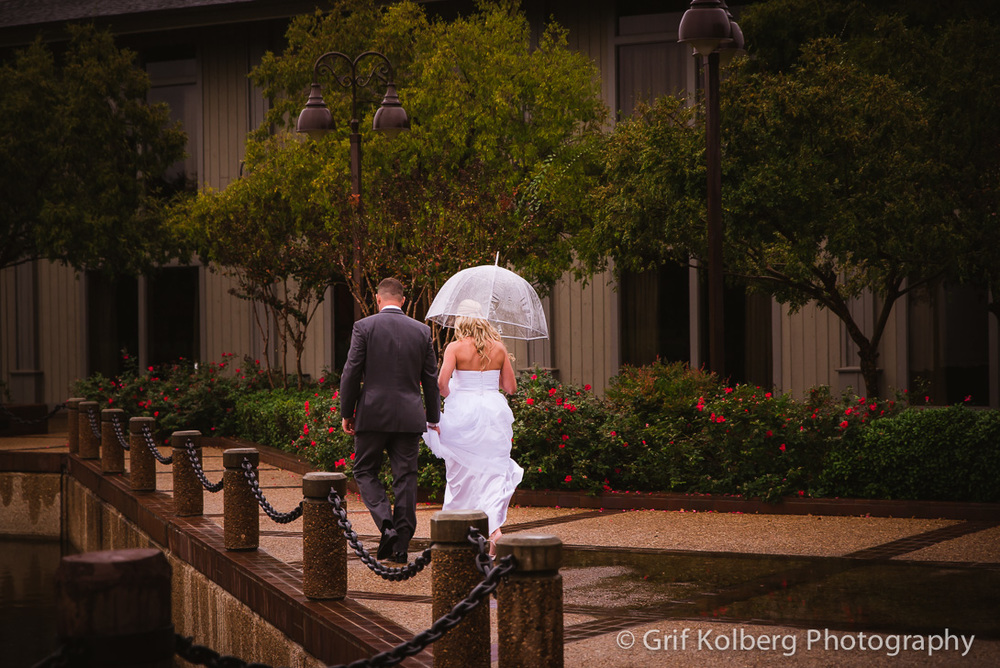 The Woodlands Resort Wedding - Woodlands Wedding Photographer