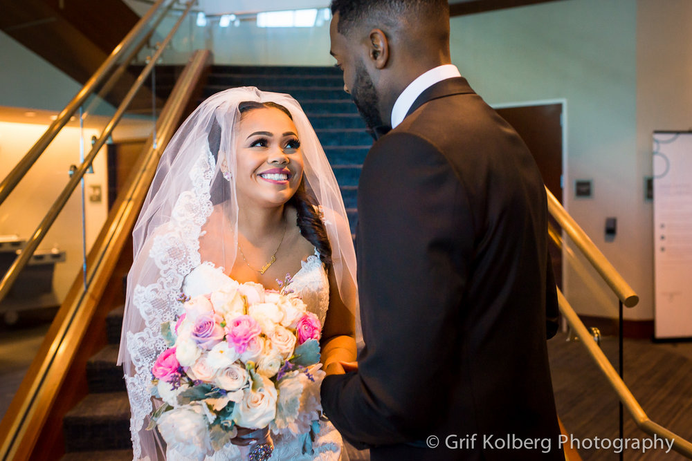 Rozanna + Efe | Signature Manor | Houston Wedding Photographer