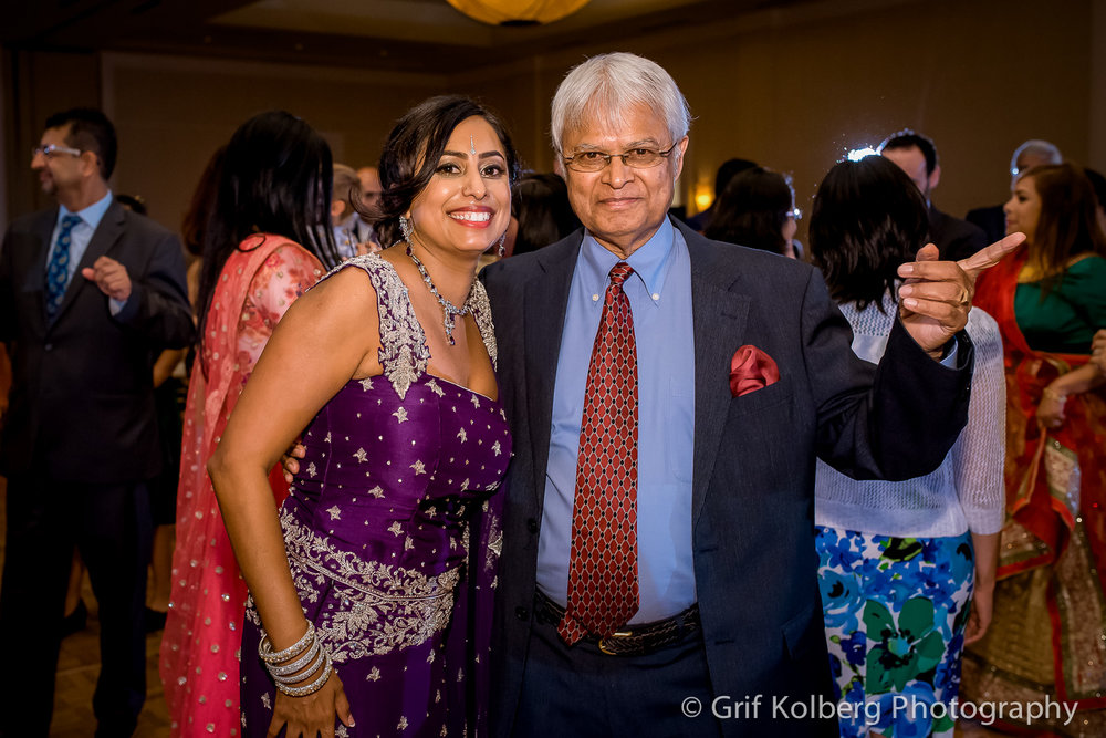 Farrah + Monty | Woodlands Wedding Photographer | Indian Wedding