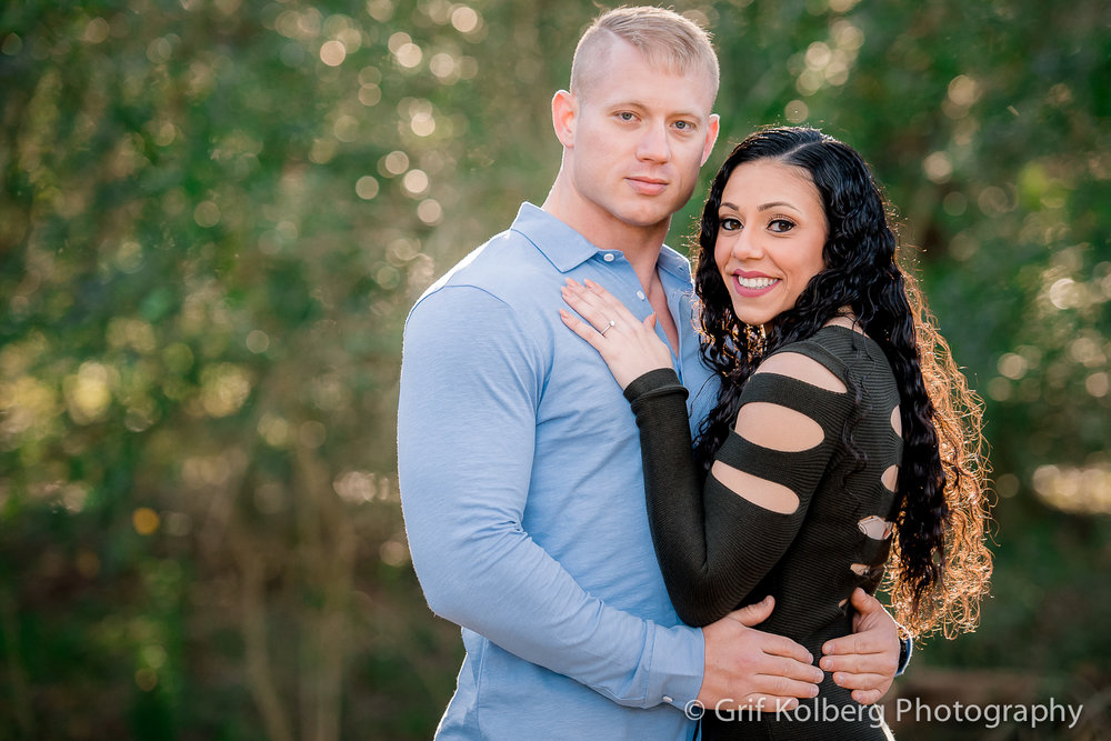Houston Couple Photography