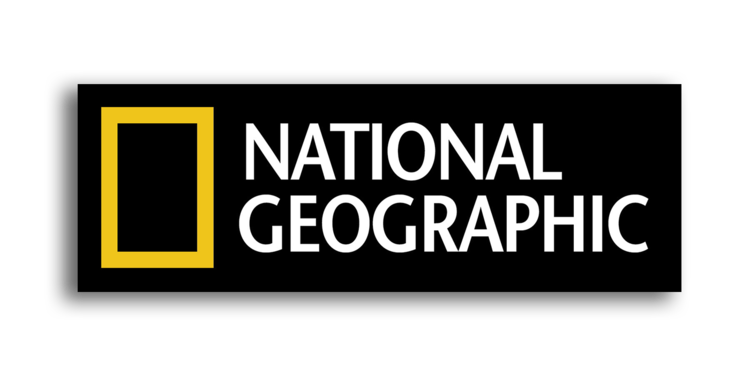 Image result for national geographic logo