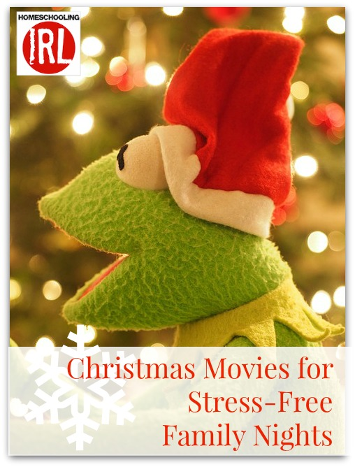 christmas movies for stress free family nights - Christmas Movies For Free