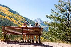 Aspen Snowmass in the Summer