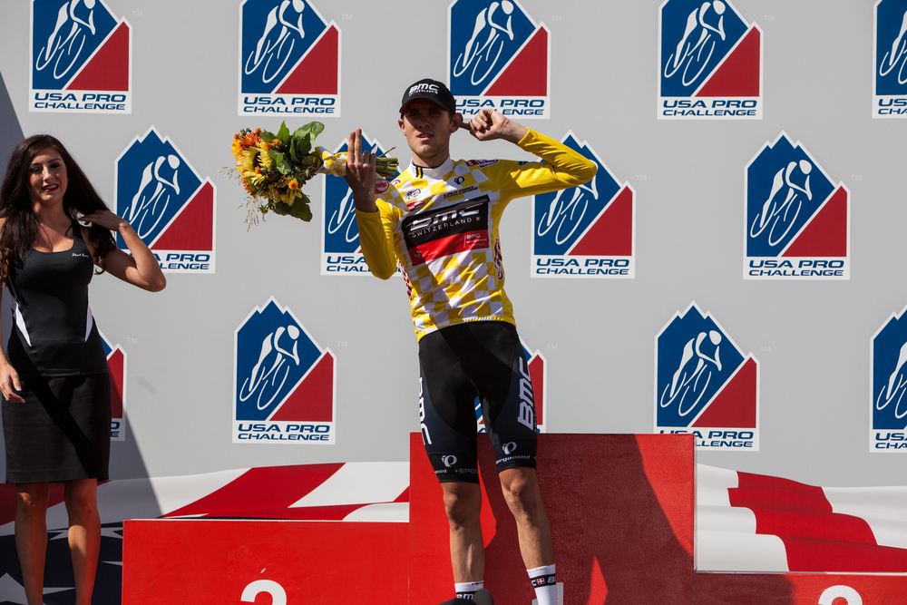 Photo by USA Pro Challenge